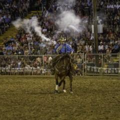 2015 Folsom Pro Rodeo