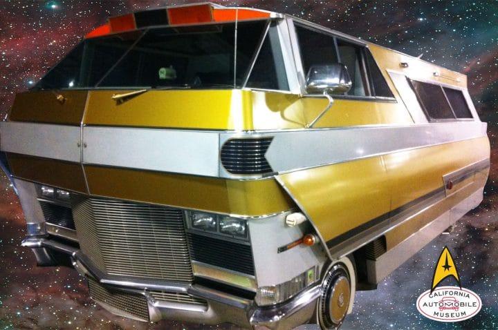 Auto Museum Presents Car Trek To Honor 50th Auto Versary