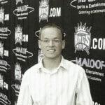 Profile photo of Michael Morris