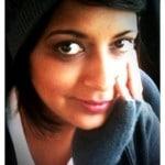 Profile photo of Shalini Chandra